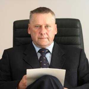 Antoni Styrczula - trener PR